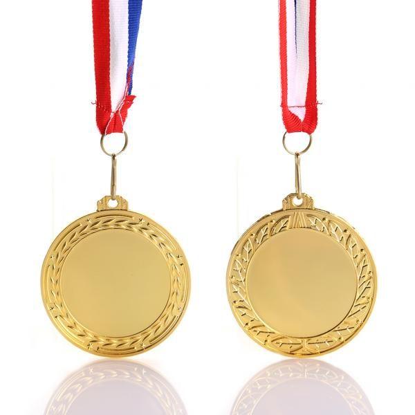 Dual Medal Awards & Recognition Medal AMD1008_Gold-HD[1]